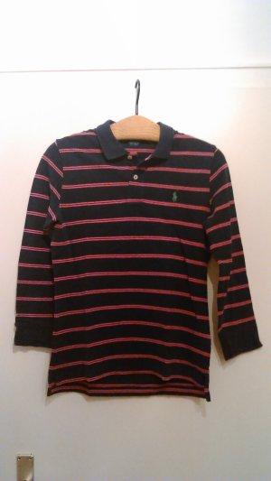 Gestreiftes Ralph Lauren Shirt