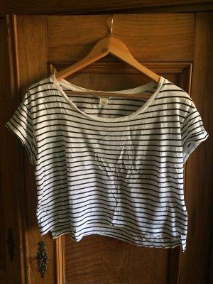 Gestreiftes Shirt