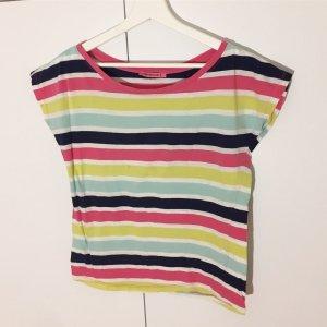 Terranova Stripe Shirt multicolored