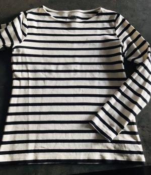 Aygill's Long Shirt black-white