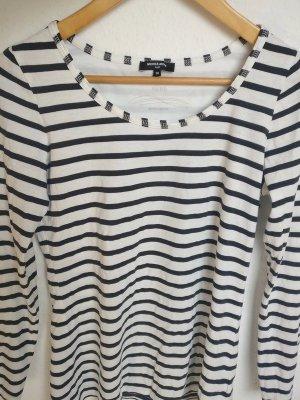 Gestreiftes Shirt Größe 38