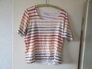 gestreiftes Shirt Größe M