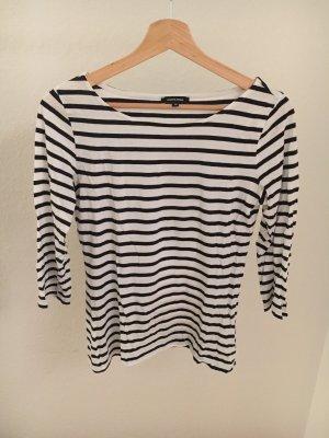 Gestreiftes Shirt #maritim