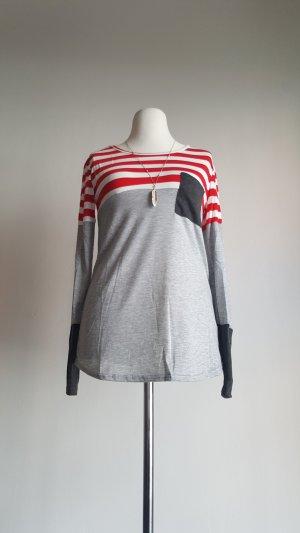 Long Shirt multicolored cotton