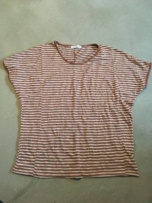 Gestreiftes Shirt // Selected Femme