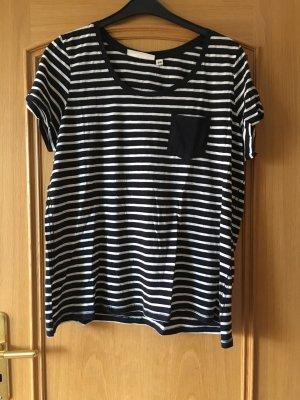 Gestreiftes Shirt von H&M