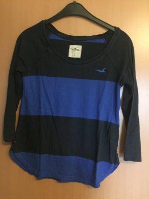 Gestreiftes Shirt von Hollister