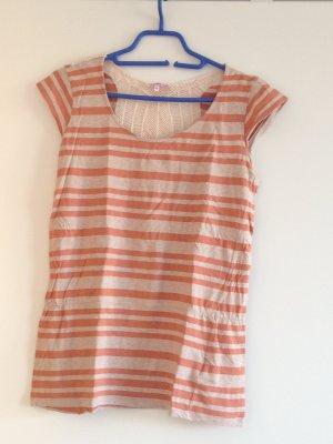 Gestreiftes Shirt von Pink Loop