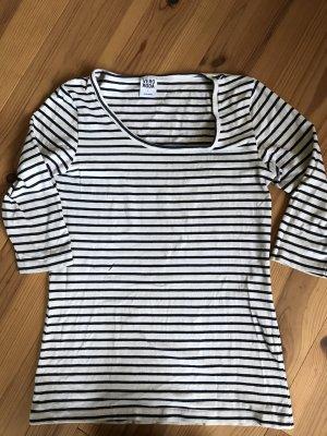 Gestreiftes Shirt von Vero Moda