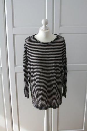 Gestreiftes Shirt von Vero Moda oversize M