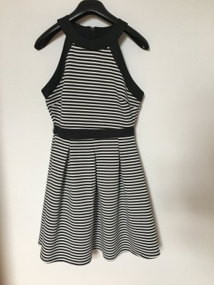 •gestreiftes Sommerkleid•