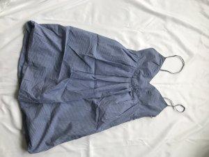Gestreiftes  Sommerkleid Zara