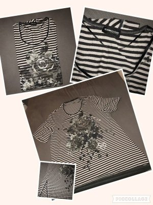 Samoon by Gerry Weber Camiseta multicolor