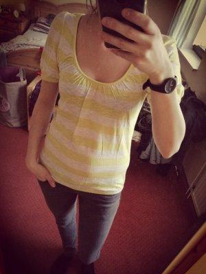 gestreiftes T-Shirt *Vero Moda* Gr. S