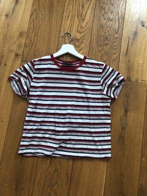 Gestreiftes T-Shirt von Brandy Melville