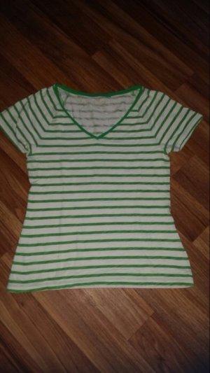 Gestreiftes T-Shirt von C&A - neu