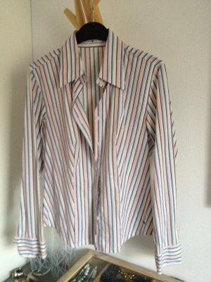 Gestreiftes Tommy Hilfiger Hemd