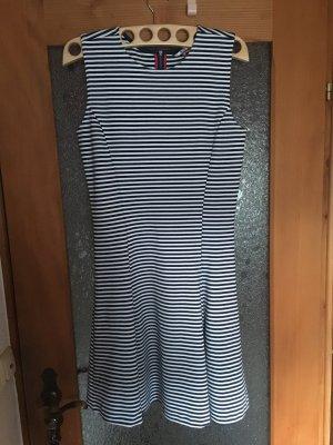 Gestreiftes Tommy Hilfiger Kleid
