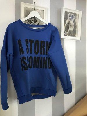 Gestuz A Storm is coming Hoodie Sweatshirts Medium