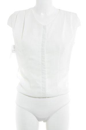 Gestuz Blusa bianco sporco elegante
