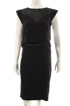 Gestuz Cocktailkleid schwarz Elegant