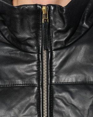 GESTUZ Damen Echt Leder Jacke/ Mantel Iris Coat Gr.36 *NEU* NP:399,00€