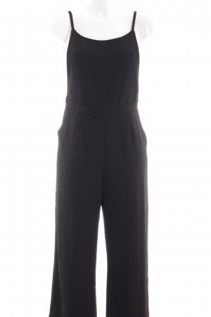 Gestuz Jumpsuit schwarz Casual-Look