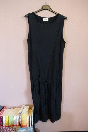Gestuz Kleid, gerafft, Taschen, Clary Dress