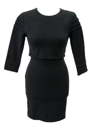 Gestuz Kleid in Schwarz