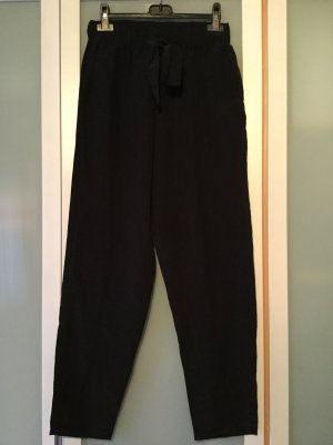 GESTUZ- Leichte Hose aus Seide