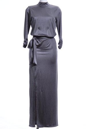 Gestuz Maxi-jurk grijs elegant
