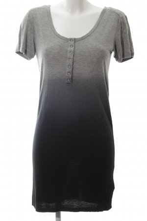 Gestuz Shirtkleid Farbverlauf Casual-Look