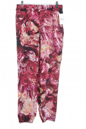 Gestuz Stretchhose florales Muster