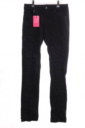 get it on Jeans skinny nero stile casual