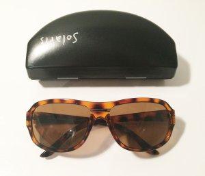 """""""Getigerte"""" Sonnenbrille"""