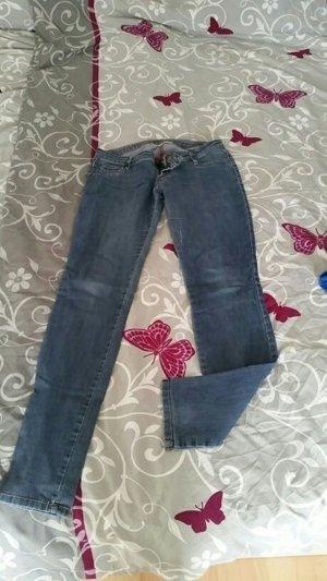 Getragene Jeans von Tally Weijl