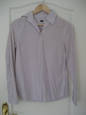 getreifte Businessbluse von Marc O'Polo Gr. 36