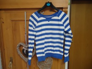 getreiftes Hollister  Shirt(leichter Pulli) S