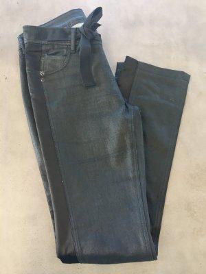 Gewachste Jeans, COMPTOIR DES COTONNIERS, Gr.36