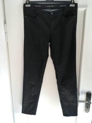 Gewachste Jeans von Marc Cain Sports