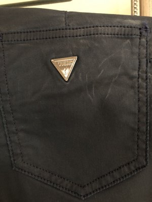Guess Jeggings azul oscuro