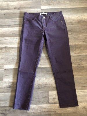 Cotton On Drainpipe Trousers multicolored