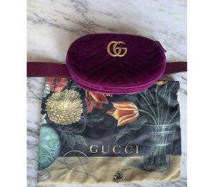 Gucci Bumbag violet-lilac