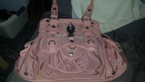 George Gina & Lucy Handbag multicolored