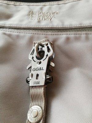 GG&L Handtasche beige
