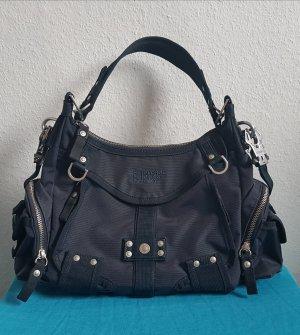 GG&L Handtasche dunkelblau