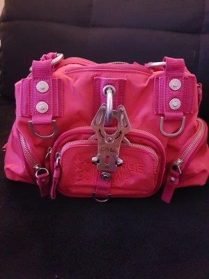 GG&L HI DI HO in hot pink