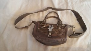 George Gina & Lucy Handbag grey