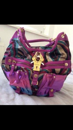 George Gina & Lucy Handbag violet