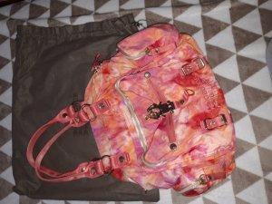 George Gina & Lucy Canvas Bag light orange-pink
